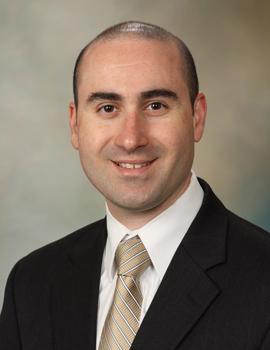 Andrew Cassar, MD