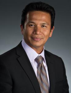 Rizaldy Villegas, MD