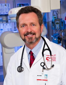 Roger Bies, MD